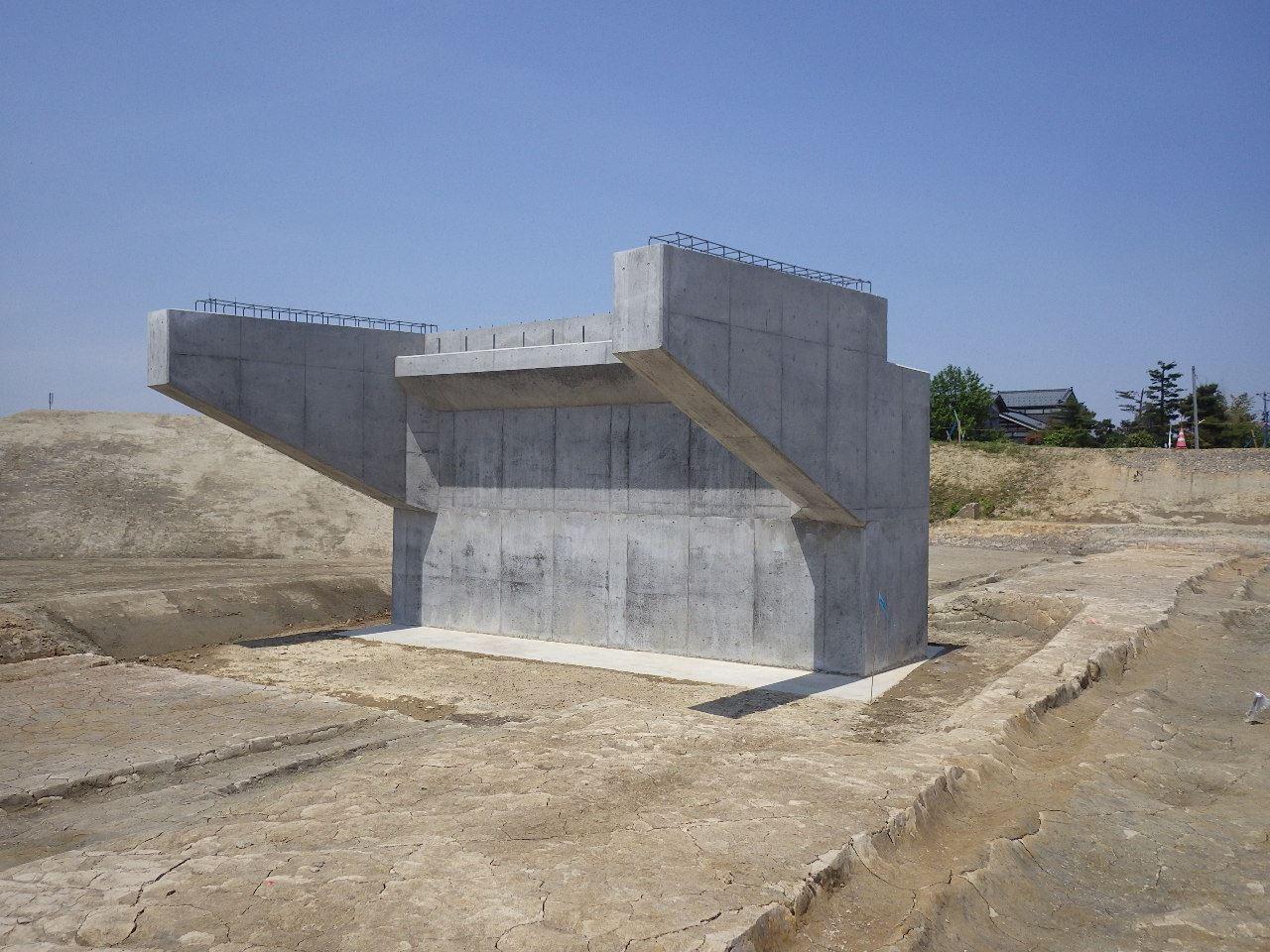 安野川5期地区附帯工第3次工事